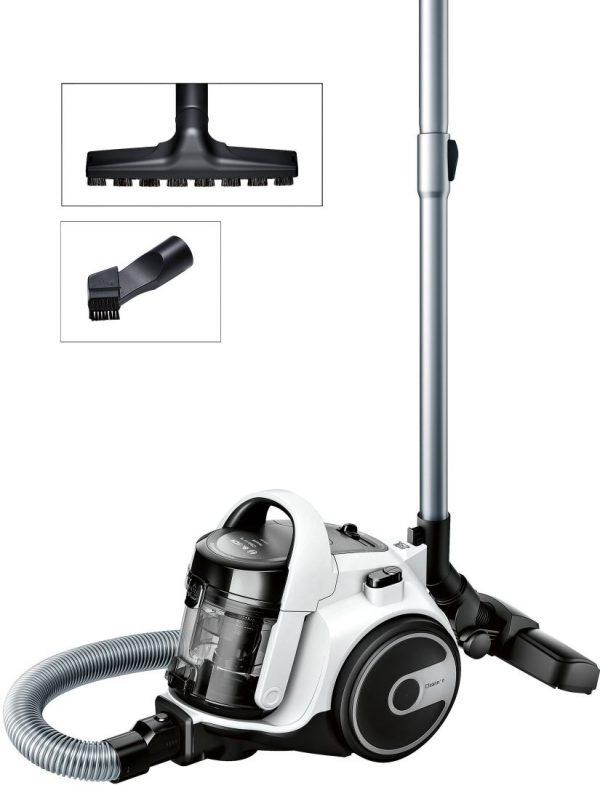 Bosch BGS05A222 CLEANNN Stofzuiger zonder stofzak