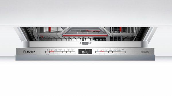 Bosch SMV4EBX00N SERIE 4 Vaatwasser volledig geintegreerd